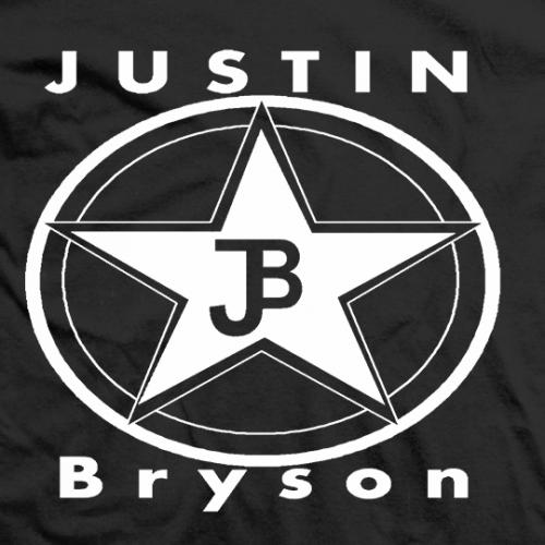 Justin Bryson Logo