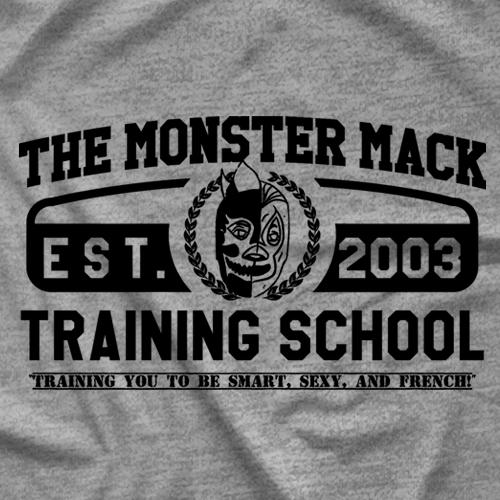 Training School T-shirt