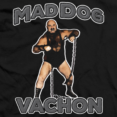 Mad Dog Chains