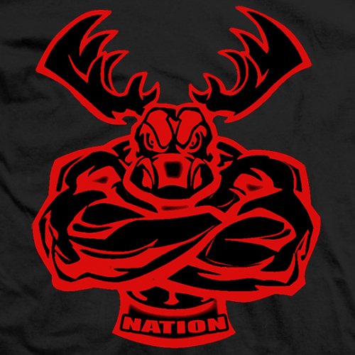 Mad Moose T-shirt