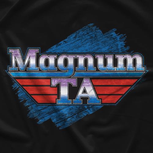 Magnum TA T-shirt