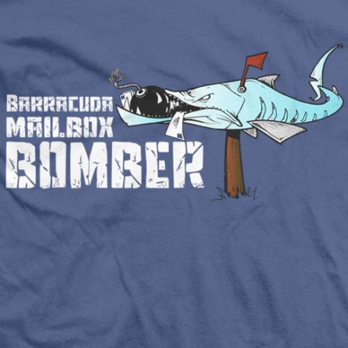 Barracuda Mailbox Bomber