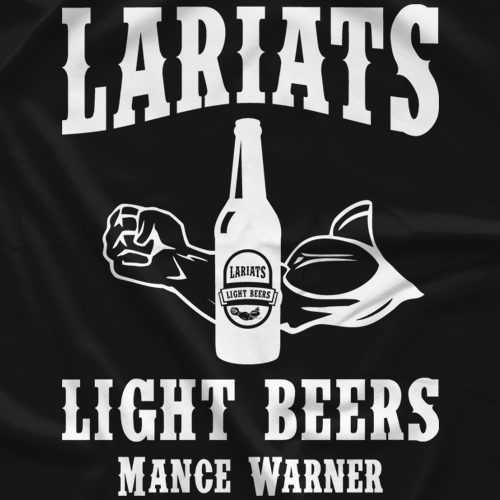 Lariats and Light Beers