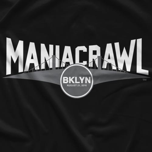 ManiaCrawl BKLYN