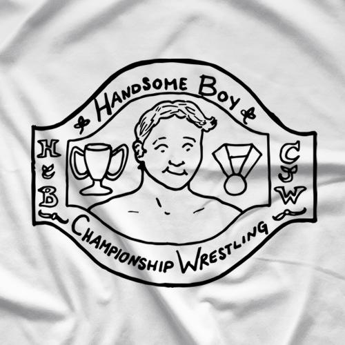 HBCW T-shirt