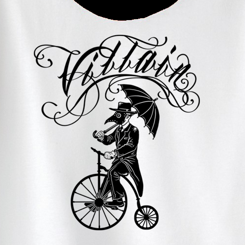 Villian Bike