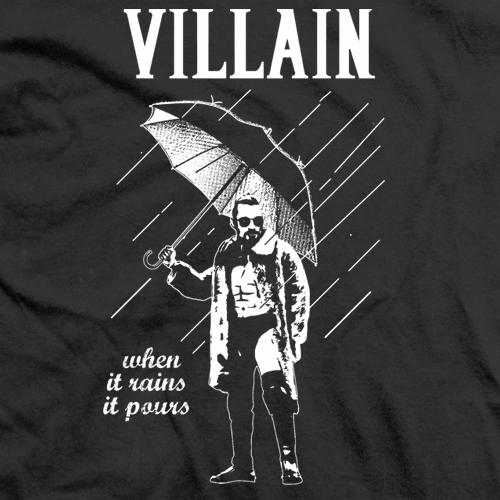 Villain - Rain