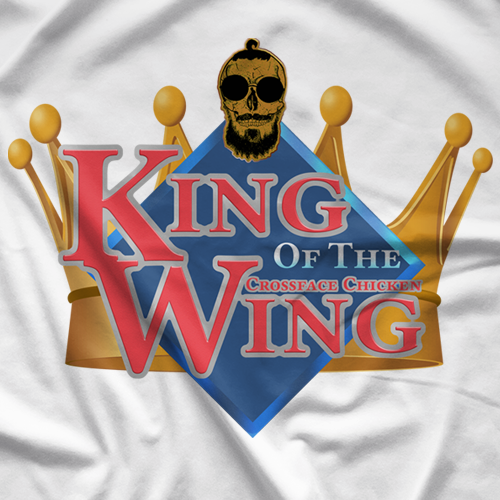 King Of The Wing