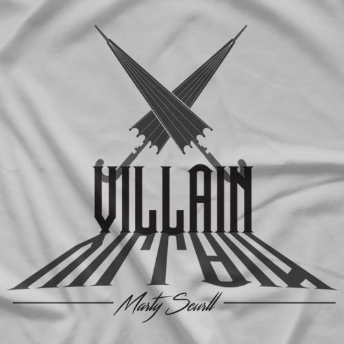 Villain Brand