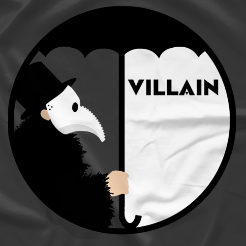 Always A Villian