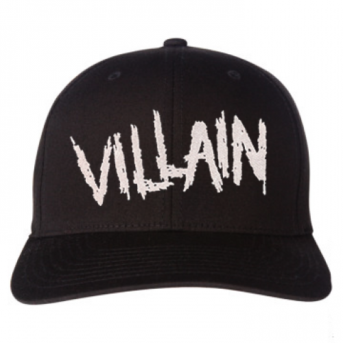 New Villian Hat