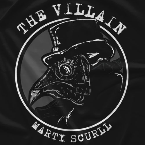 Villain Profile