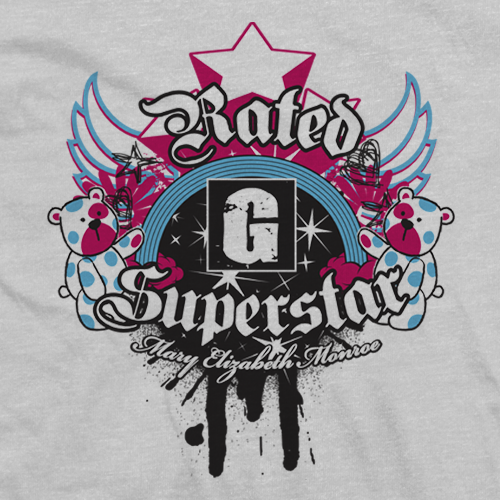 Rated G Superstar