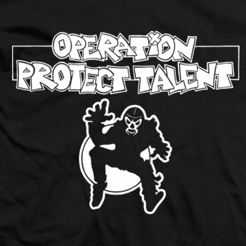 Operation Project Talent
