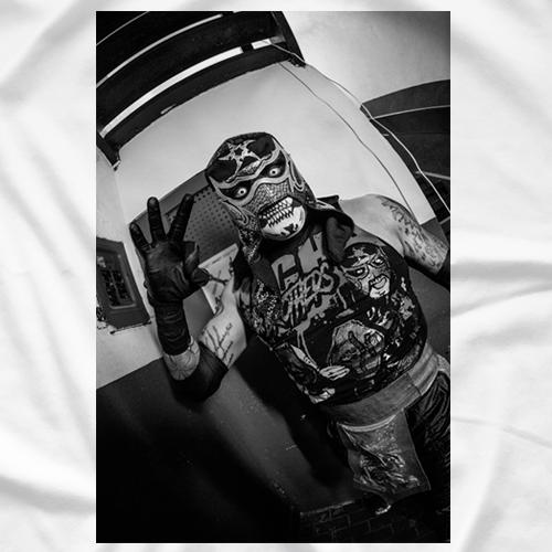 Penta Zero M - Rockstar Portrait by Rudos Photography