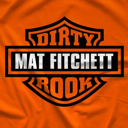 Harley Rookinson T-shirt
