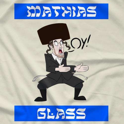 Mathias Glass- OY!