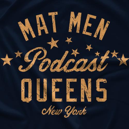 Mat Men Vintage T-shirt