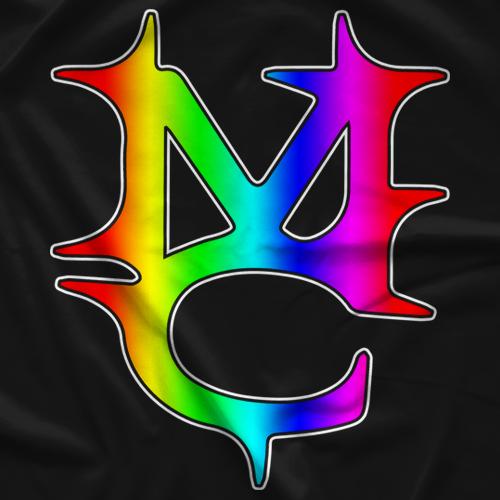 Matt Cage Cage Pride T-shirt