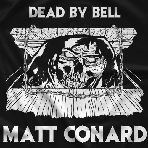 Dead By Bell T-shirt