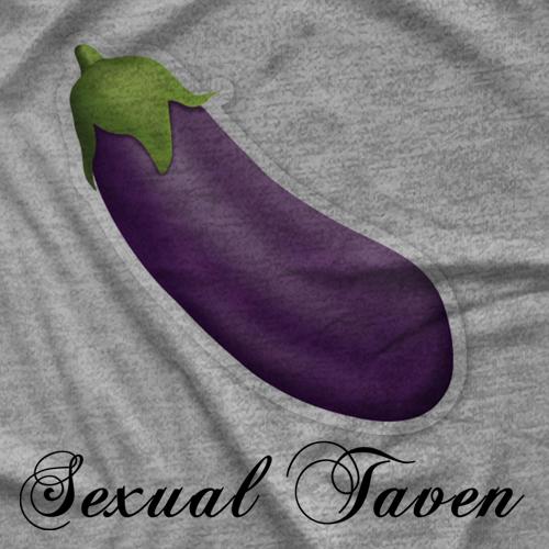 Matt Taven Eggplant T-shirt