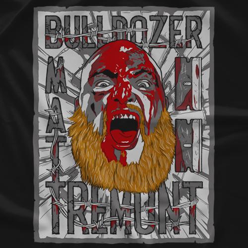 Bloody Bulldozer
