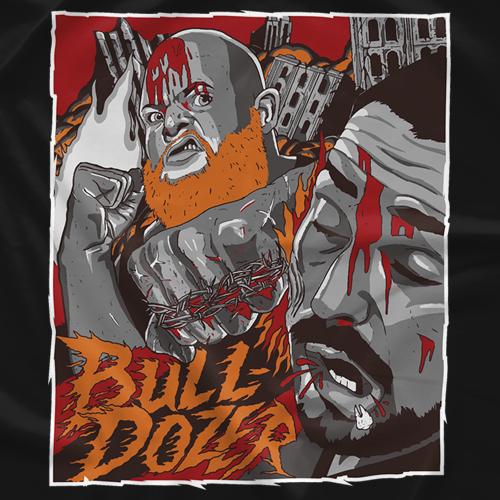 Bulldozer Punch