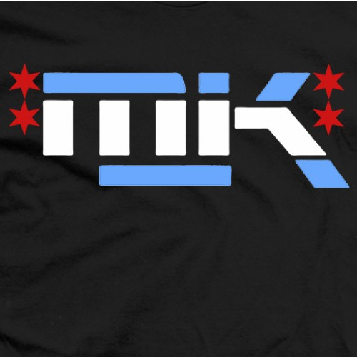 Matt Knicks Logo