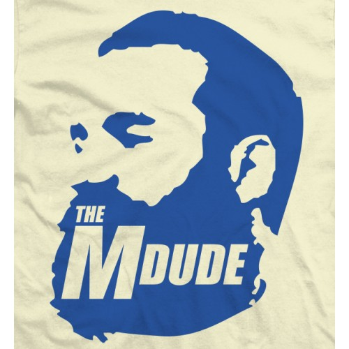Matt Cross MDude T-shirt