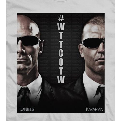 #WTTCOTW