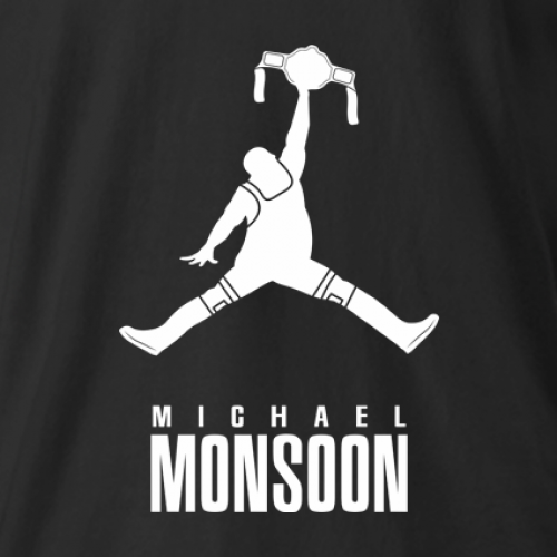 Monsoon Jumpman