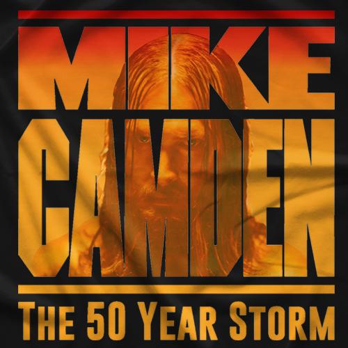 50 Year Storm T-shirt