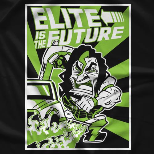 Elite Future T-shirt