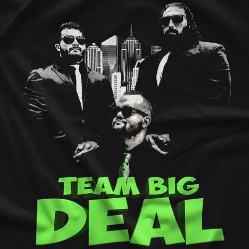 The Big Deal T-shirt