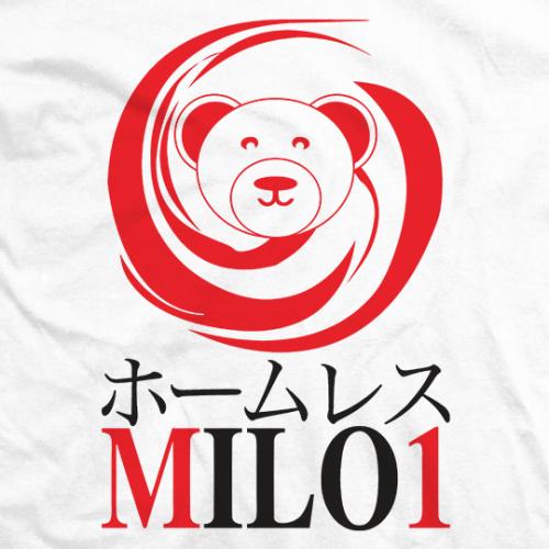 """Milo Beasley """"MILO1"""""""