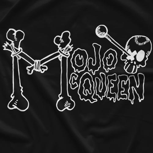 Mojo Bones T-shirt