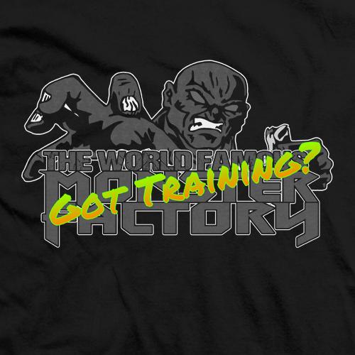 Got Training?