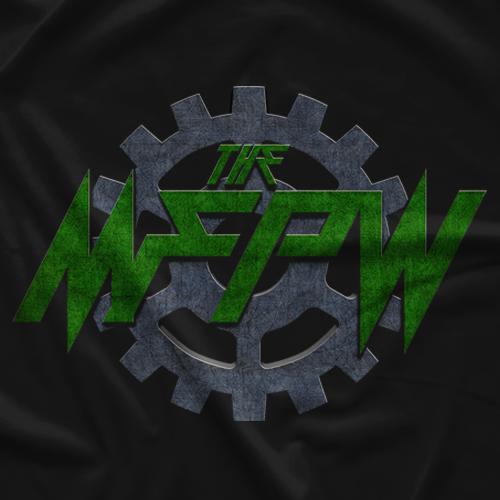 Monster Factory The MFPW T-shirt