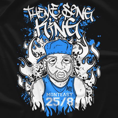 Theme Song King 2.0