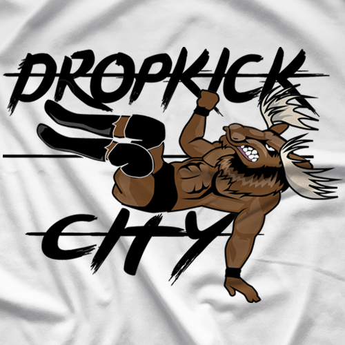Moose Dropkick Light T-shirt