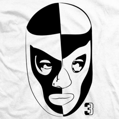 Steve Corino Mr Wrestling 3 T-shirt