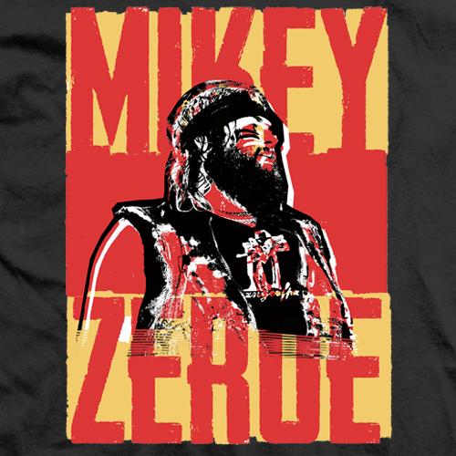 "Mikey Zeroe ""Threshold"""