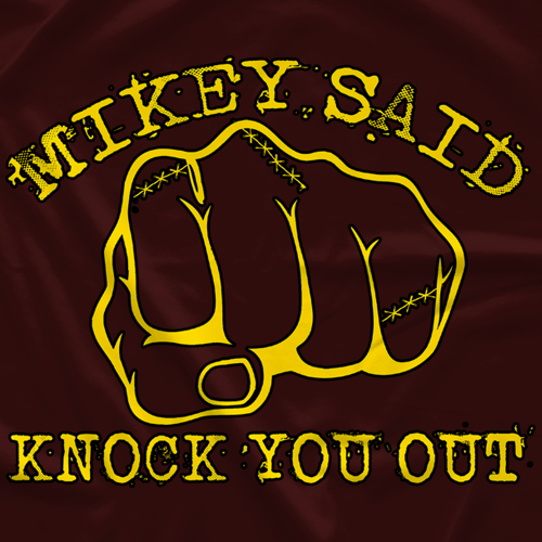 Knock You Out