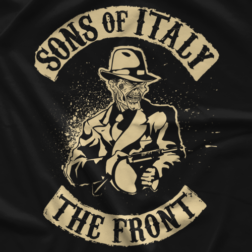 Son of Italy T-shirt