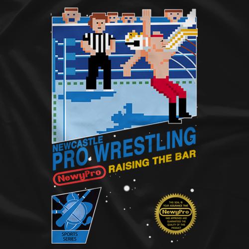 NES Newcastle Pro Wrestling