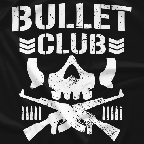 Bullet Club Long Sleeve