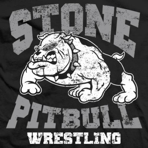 Stone Pitbull - Ishii