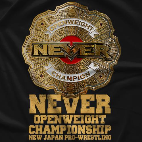 Never Belt