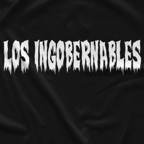 Los Ingobernables