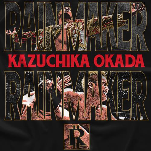 Rainmaker - Okada